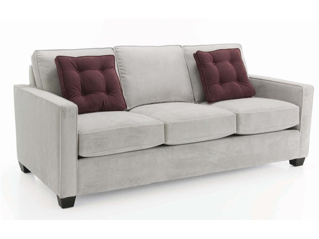 Decor-Rest 2855Stationary Sofa