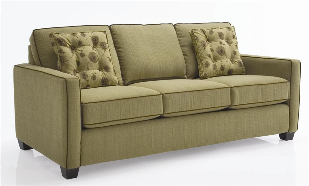 Taelor Designs 2855Stationary Sofa