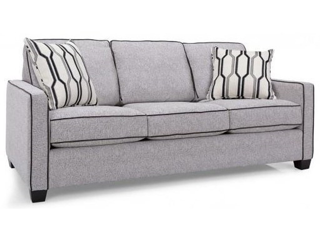 Taelor Designs 28552855 Condo Sofa