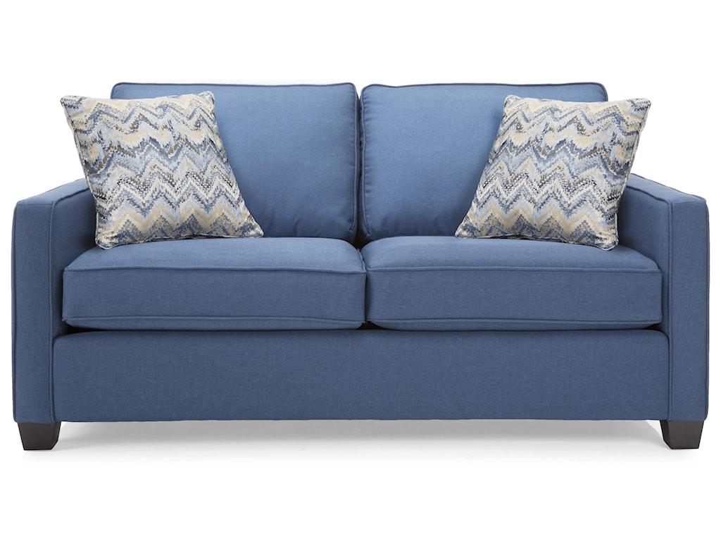 Taelor Designs LaraCondo Sofa