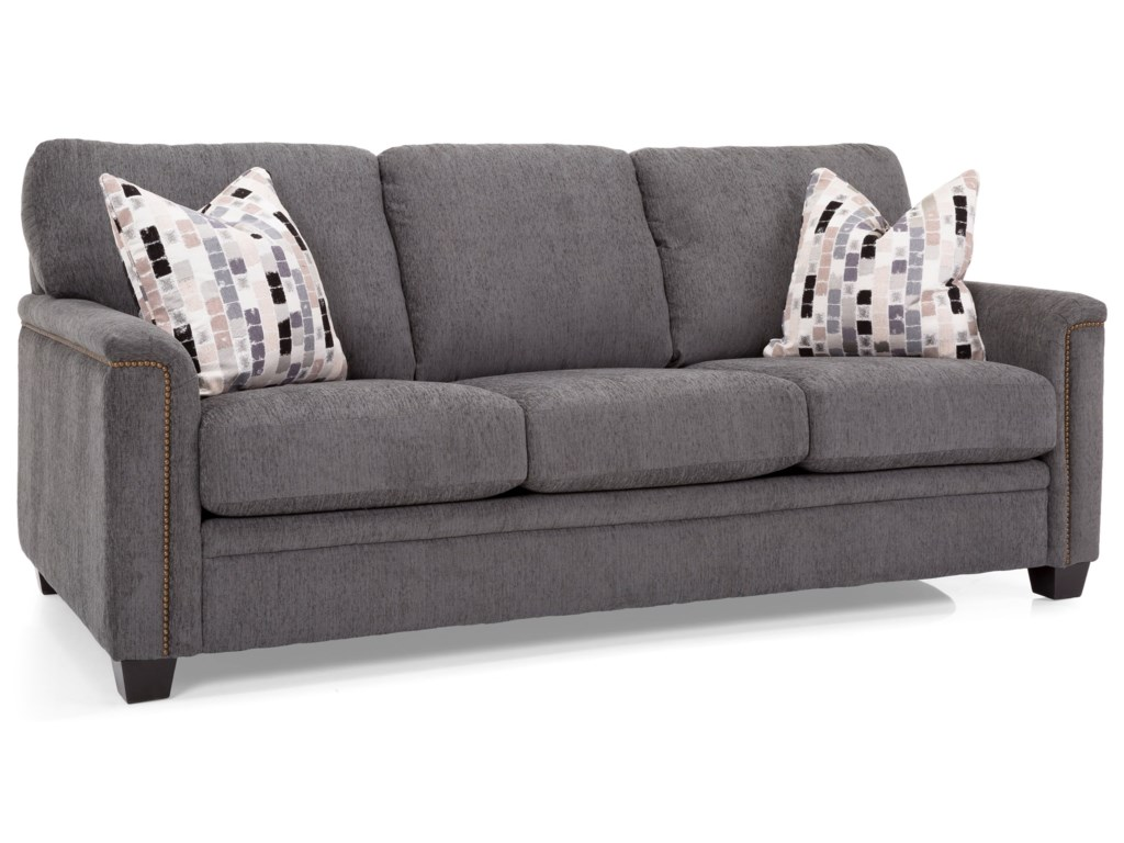 Decor-Rest 2877Sofa