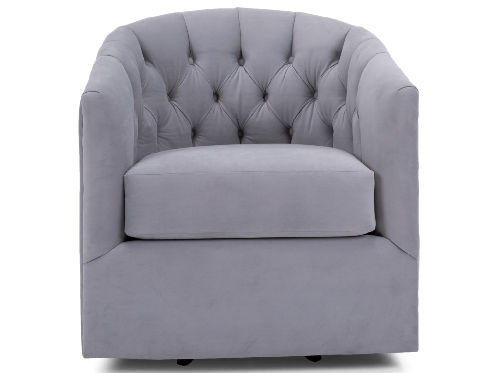 Decor-Rest 2878Swivel Chair