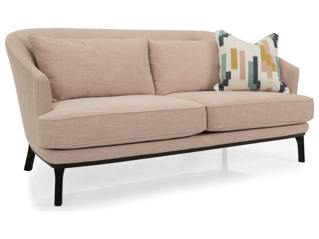 Decor-Rest 2883Sofa