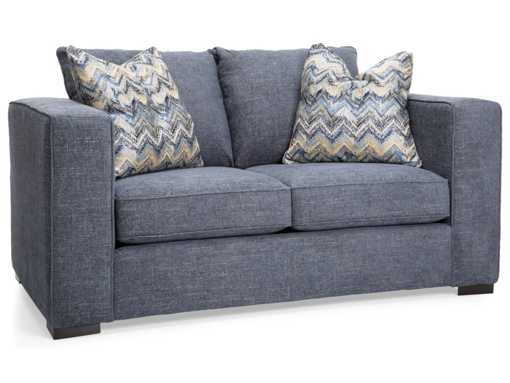Decor-Rest 2900Loveseat