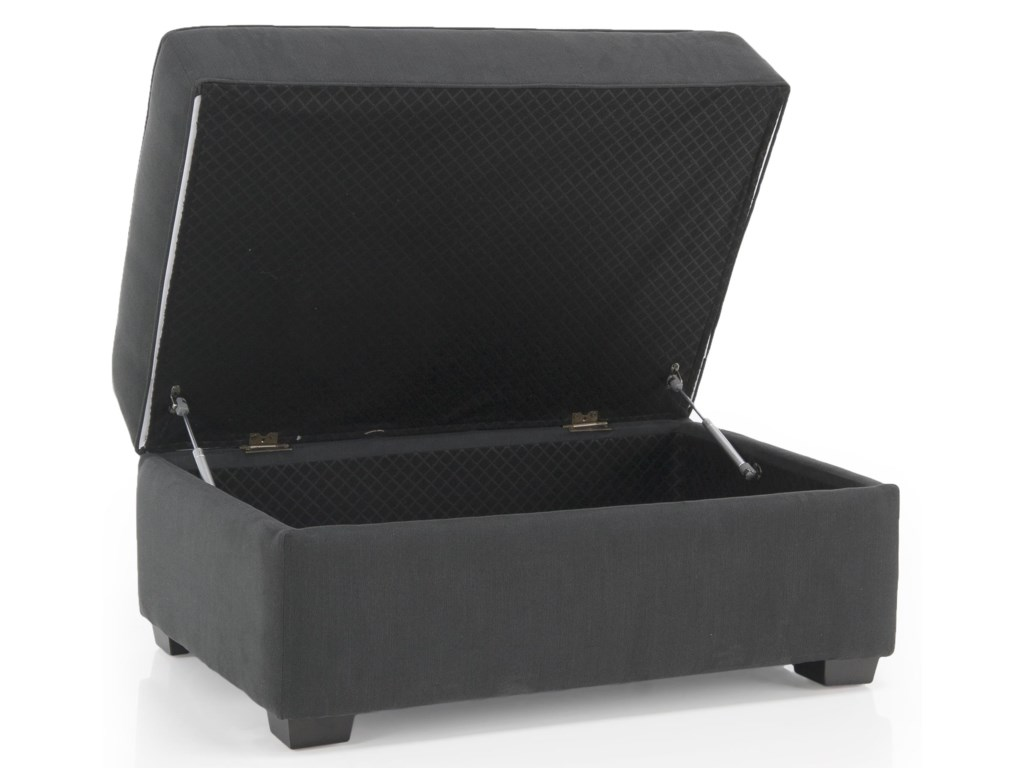 Decor-Rest 2900Storage Ottoman