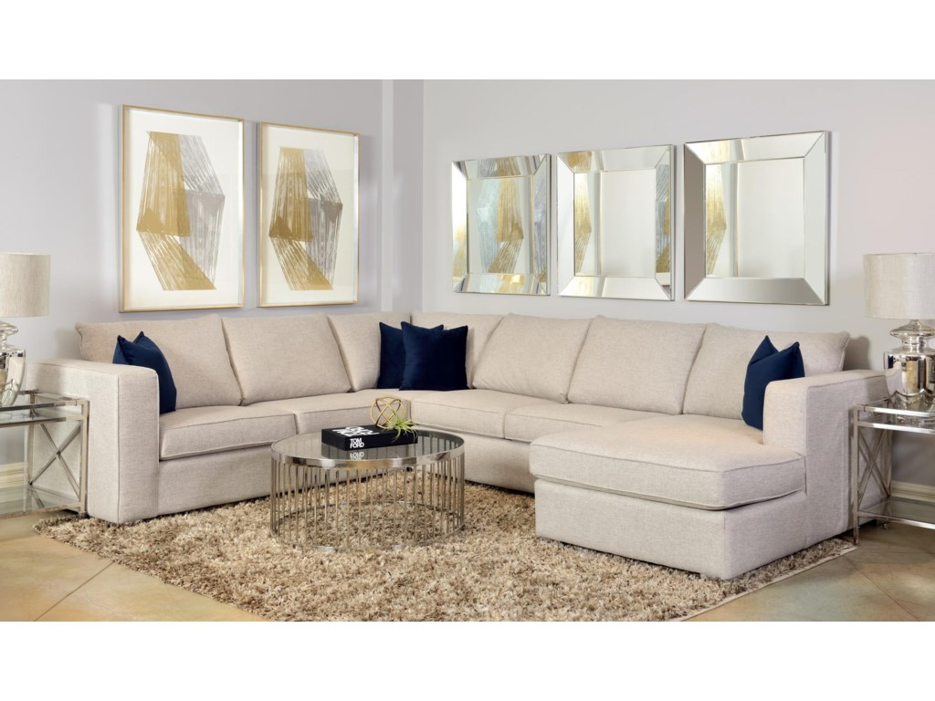 Taelor Designs 2900Sectional