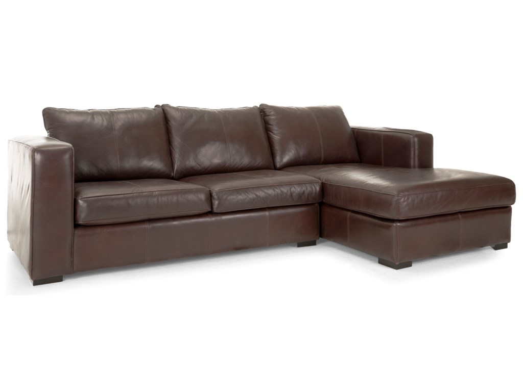 Decor-Rest 2900Sofa with Chaise