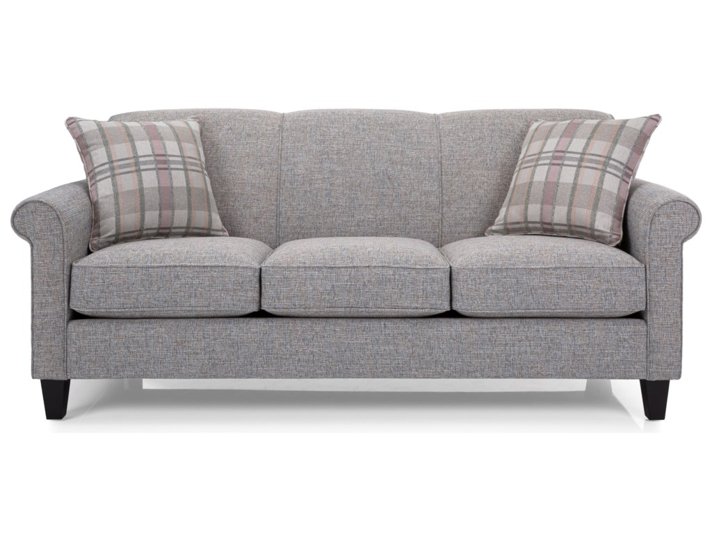 Taelor Designs 2963Sofa