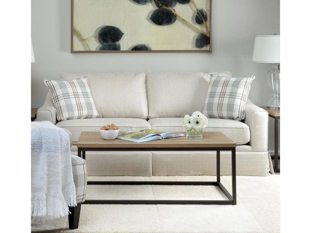 Taelor Designs 2982Sofa