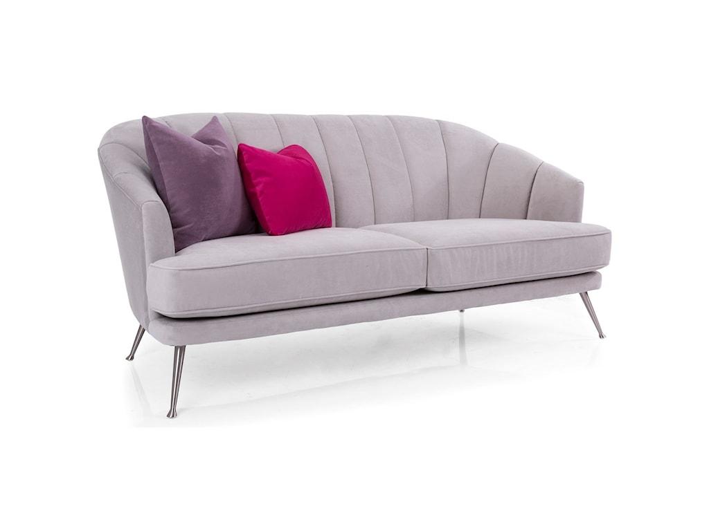 Decor-Rest 2988Condo Sofa