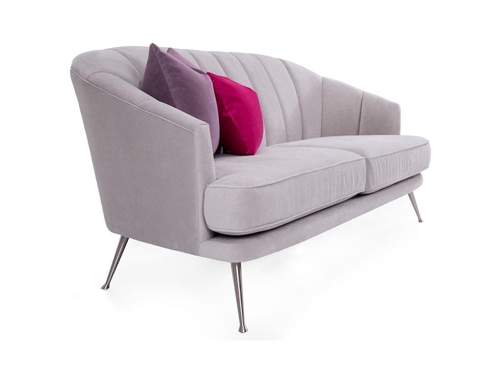 Taelor Designs 2988Condo Sofa