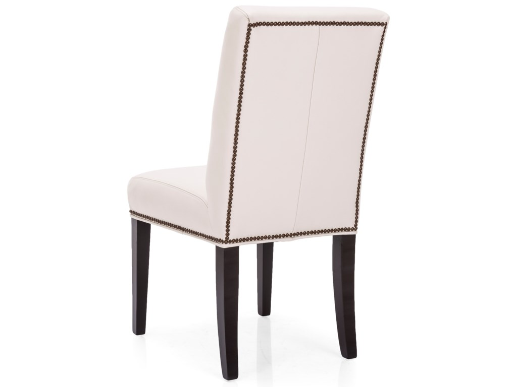 Taelor Designs 2996Exposed Wood Chair