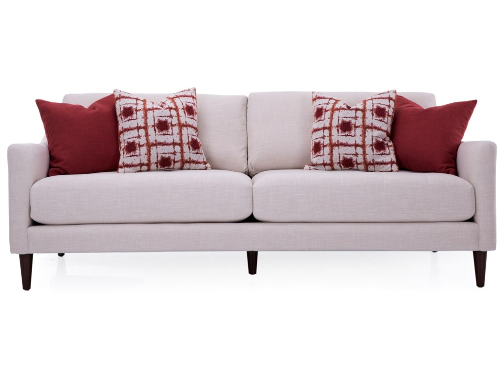 Decor-Rest 2M1Sofa