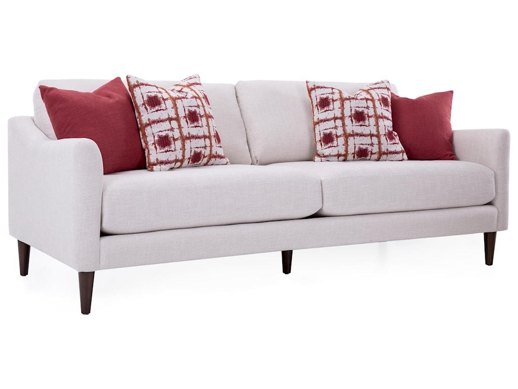 Taelor Designs Bliss 3Condo Sofa