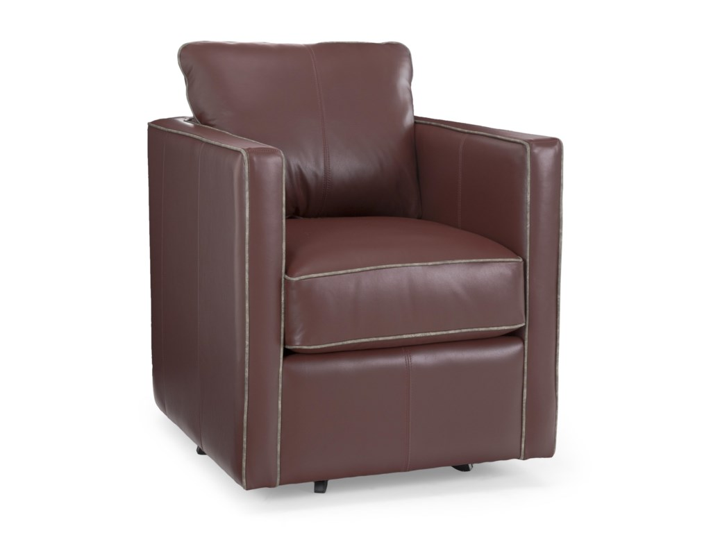 Taelor Designs 3050Swivel Chair