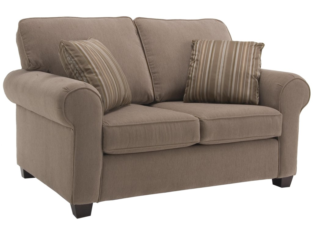 Decor-Rest 2179Loveseat