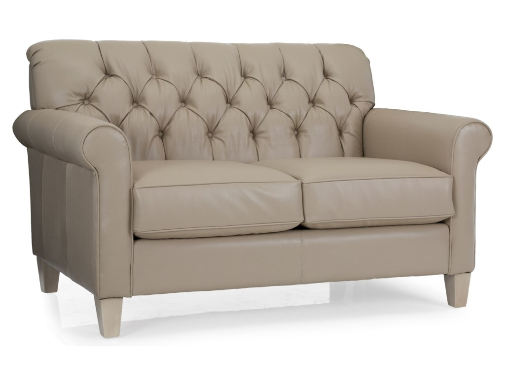 Decor-Rest 3478Loveseat