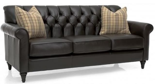 Decor Rest 3478 Traditional Sofa with Tufted Back and  : products2Fdecor rest2Fcolor2F347820decor rest3478 sofa black b1jpgscalebothampwidth500ampheight500ampfsharpen25ampdown from www.godbyhomefurnishings.com size 500 x 500 jpeg 26kB