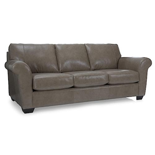 Decor-Rest 3553 Casual Sofa