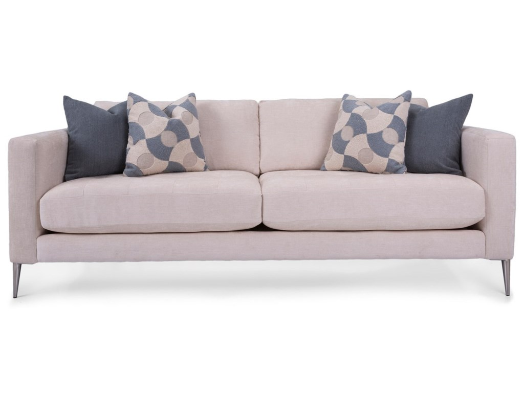 Decor-Rest 3795Loveseat
