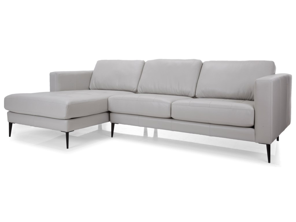 Decor-Rest 3795Chaise Sofa