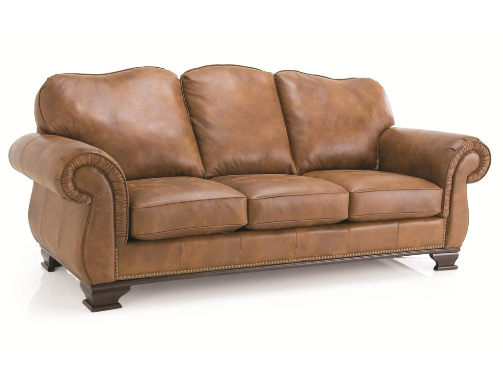 Decor-Rest 3933Sofa