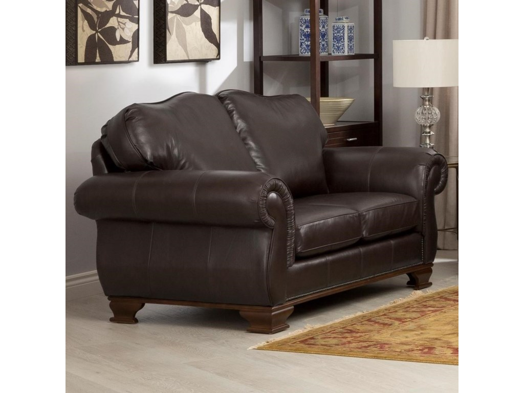 Taelor Designs 3933Loveseat