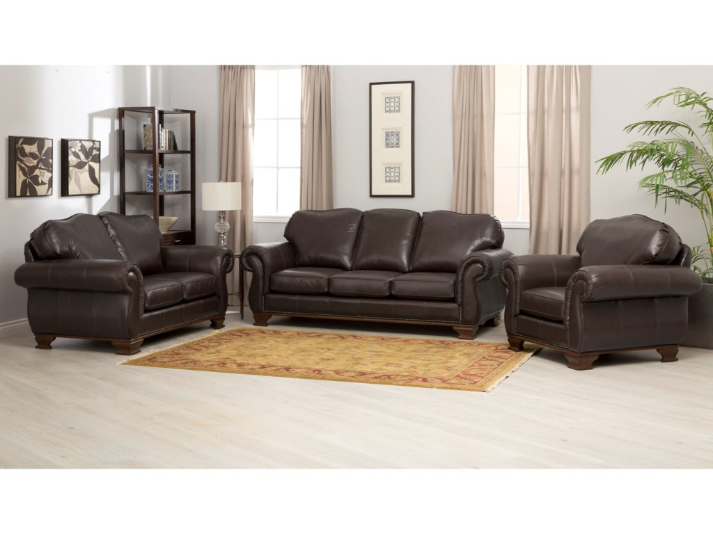 Decor-Rest 3933Loveseat