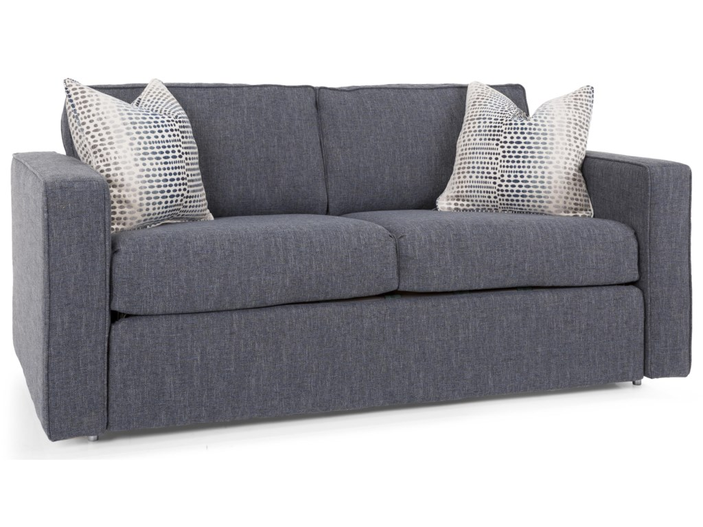 Taelor Designs CalicoDouble Sofabed