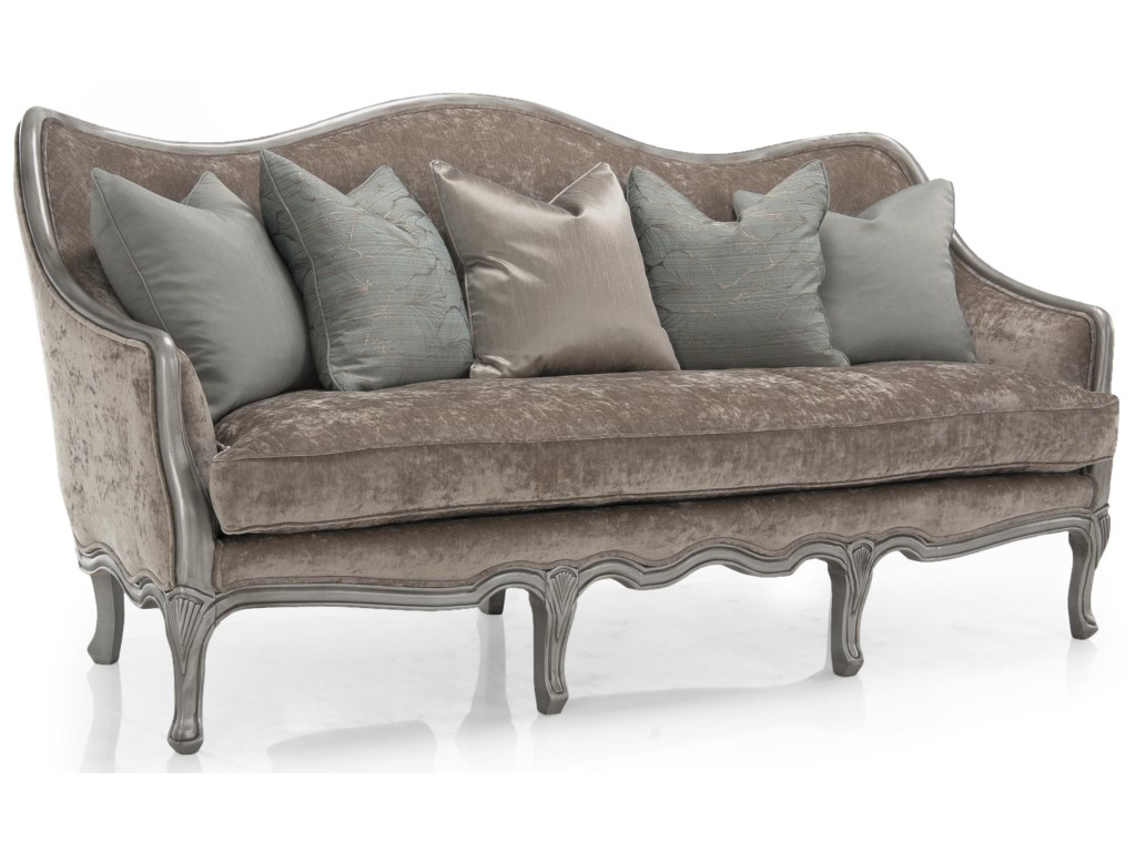 Decor-Rest 6300Stationary Sofa