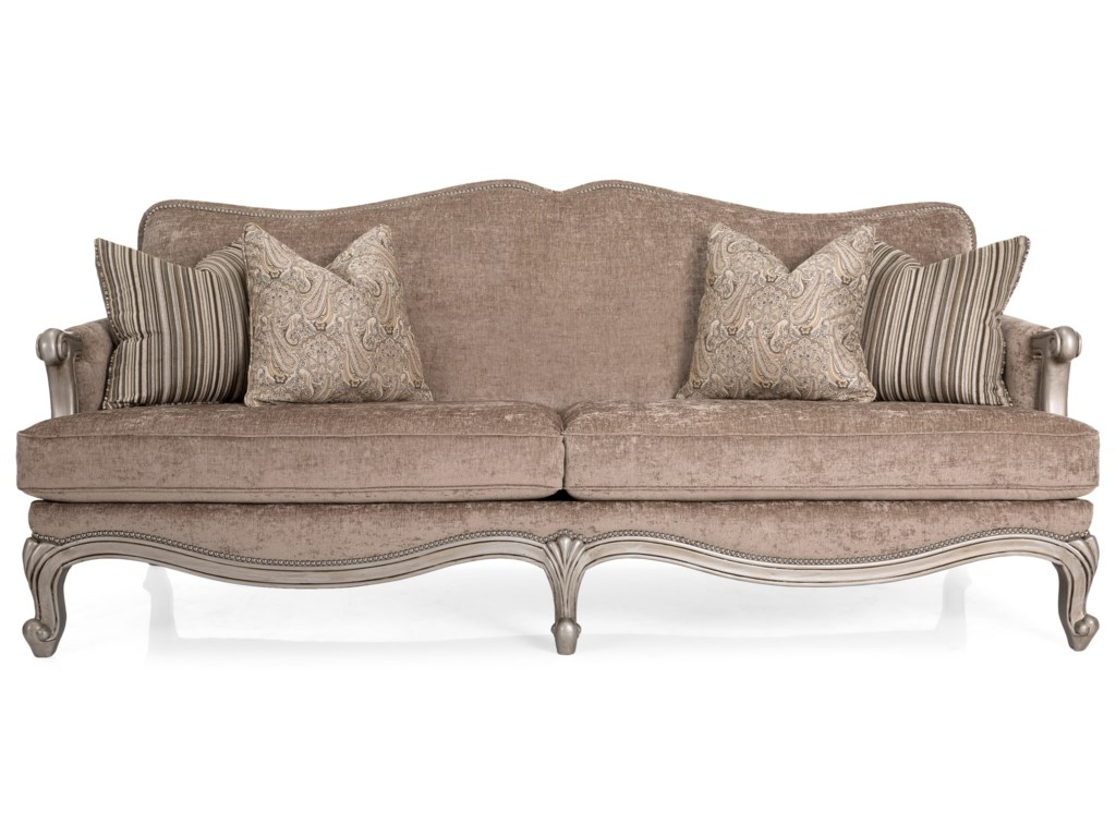 Decor-Rest 6701Sofa
