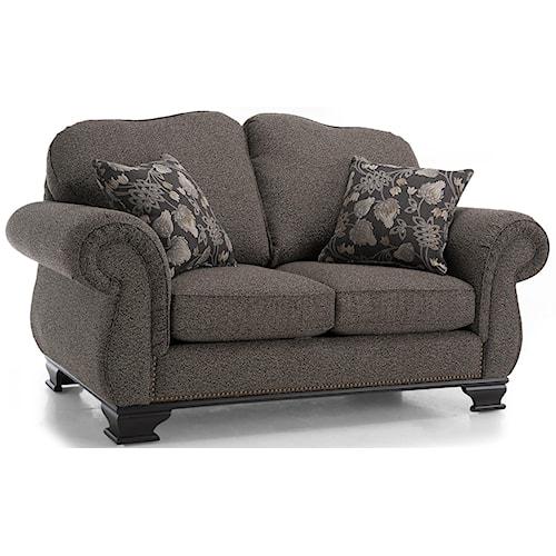 Decor-Rest 6933 Love Seat