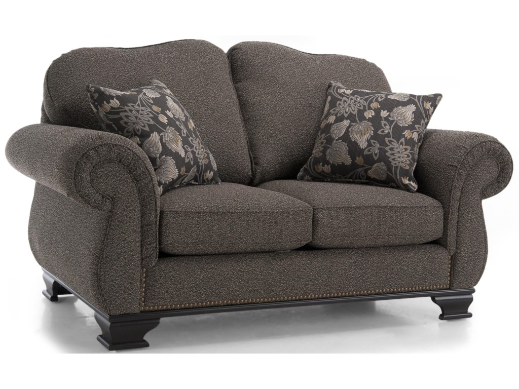 Taelor Designs 6933Loveseat