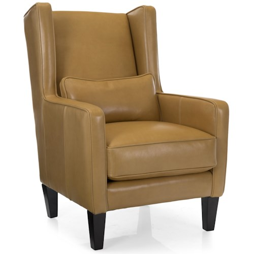 Decor-Rest 7328 Upholstered Chair
