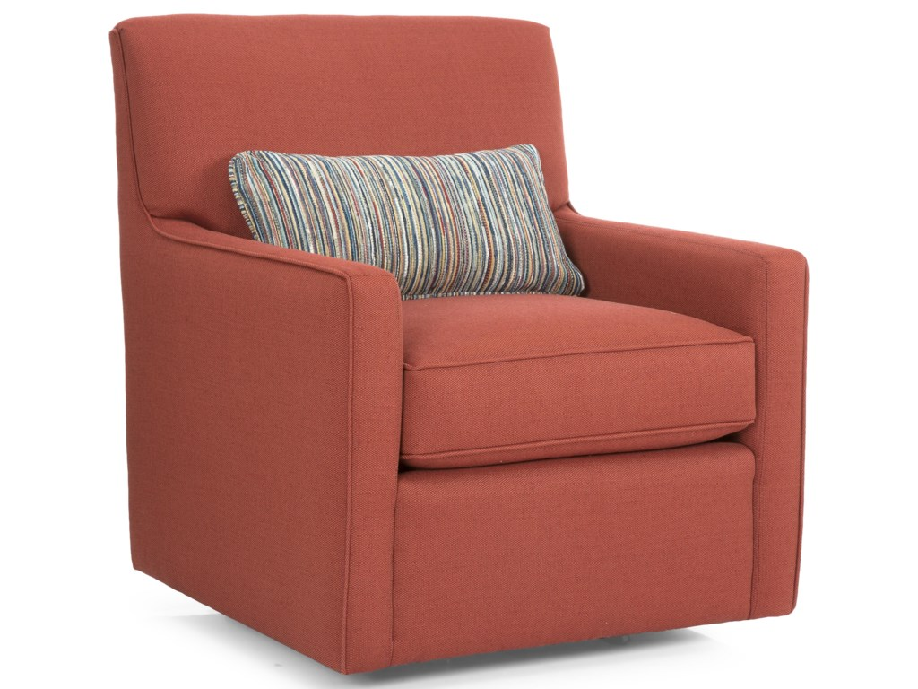 Taelor Designs KydenSwivel Chair