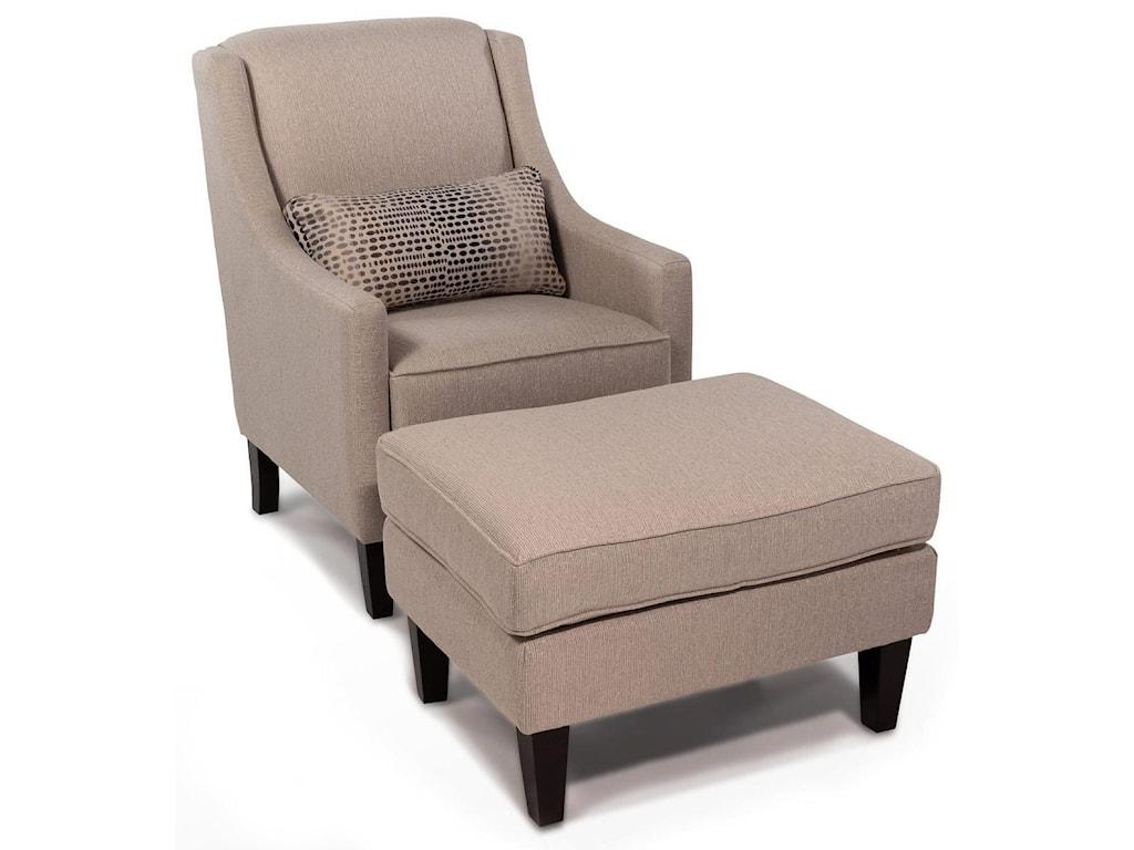 Decor-Rest RioUpholstered Chair