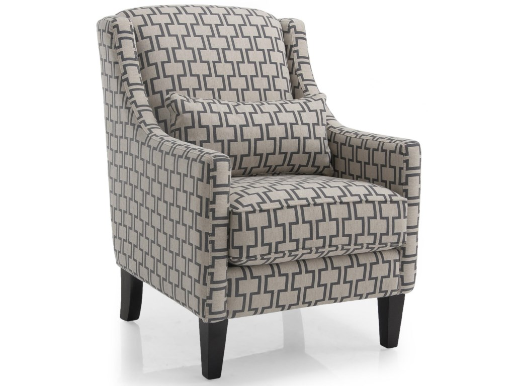 Taelor Designs 7606Chair