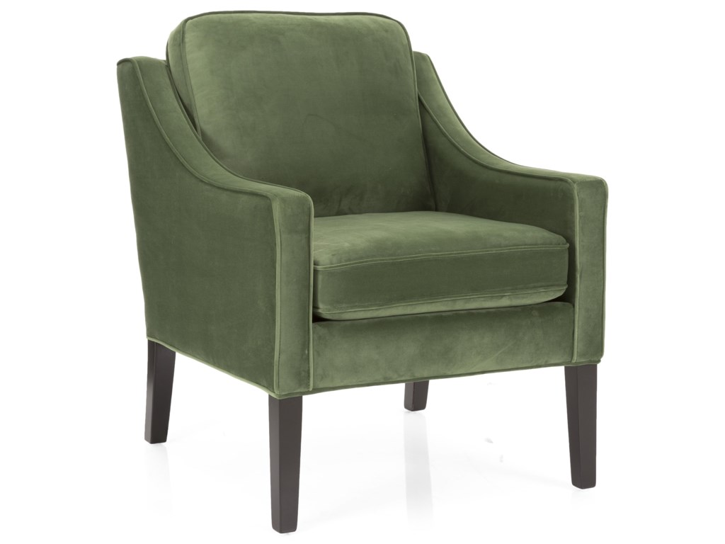 Taelor Designs JaneOccasional Chair