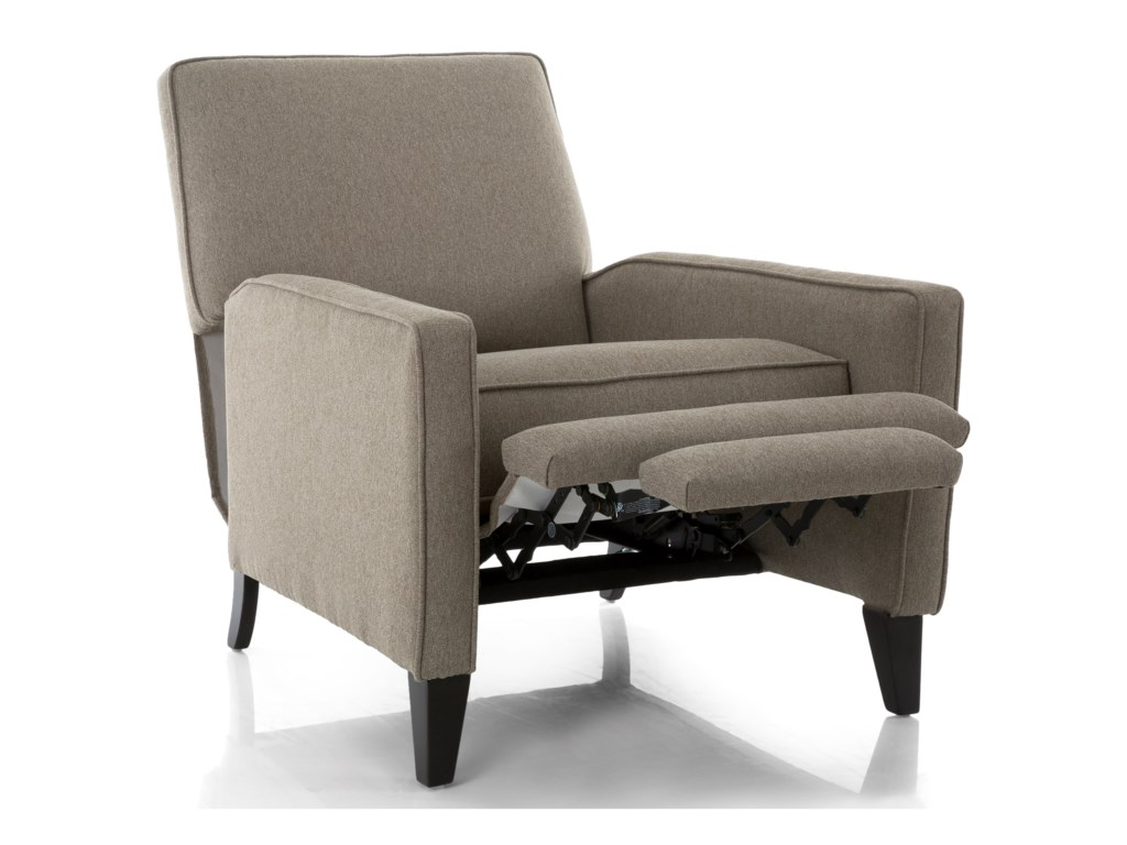 Decor-Rest 7612Push Back Recliner