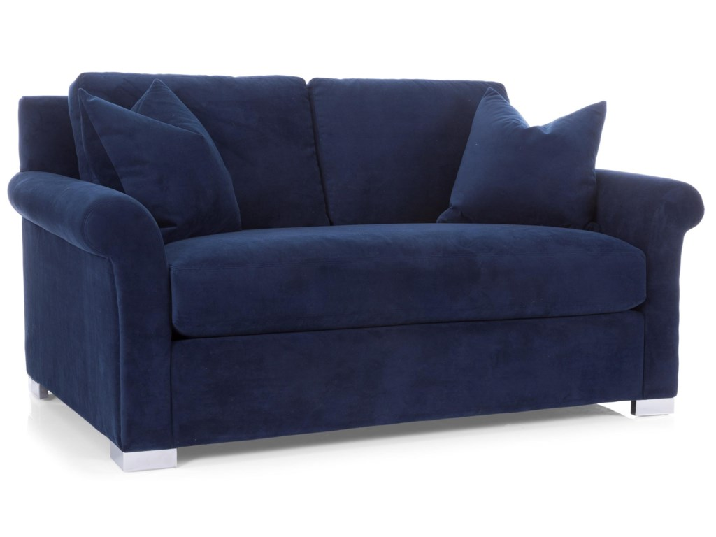 Decor-Rest 7646Loveseat