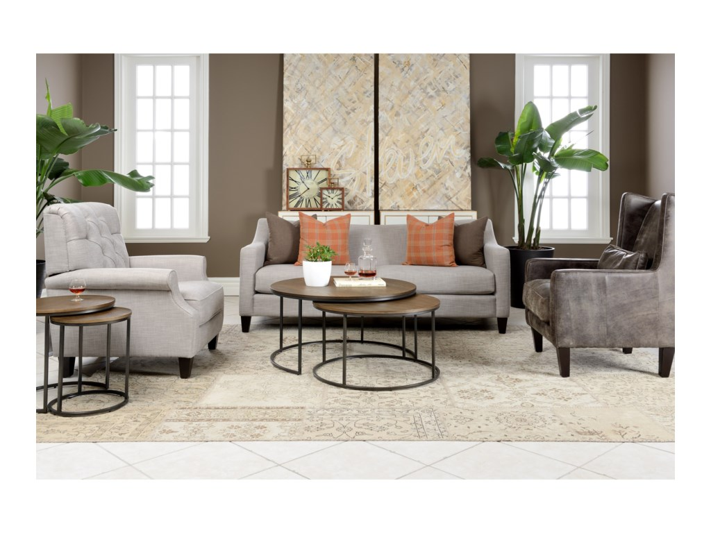 Decor-Rest 7822Sofa