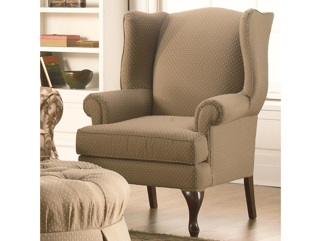 Decor-Rest 84BWWing Back Chair