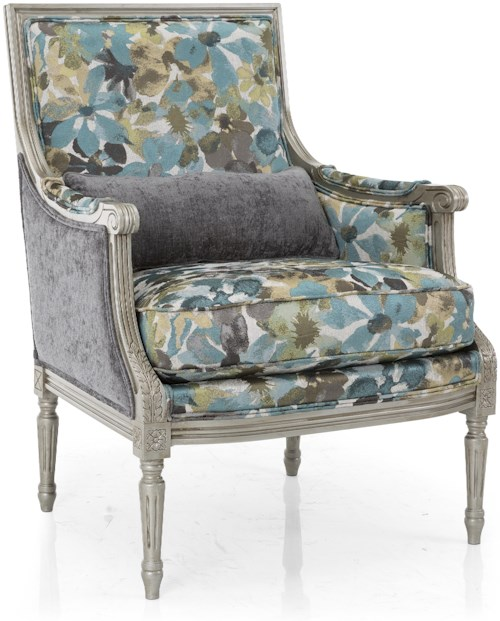 Decor Rest Accent Chairs Firenze Chair Stoney Creek