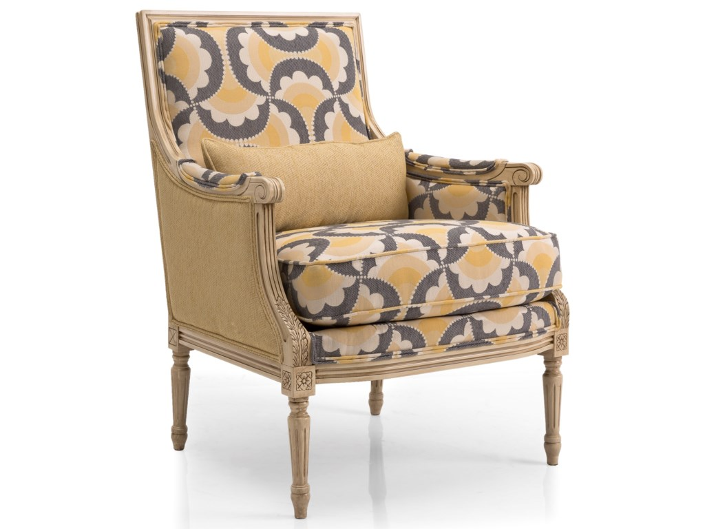 Decor-Rest Accent ChairsFirenze Chair
