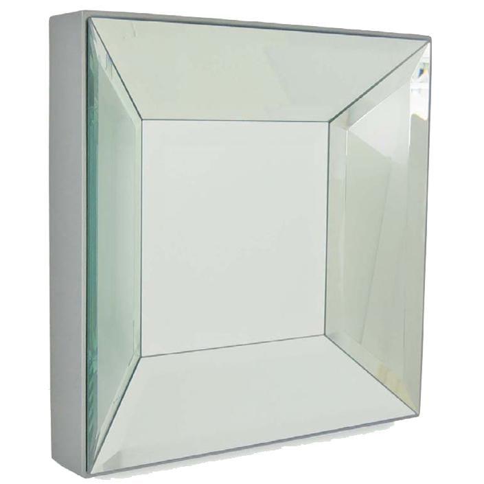 Decor-Rest Accent on Home MirrorsConrad Wall Mirror