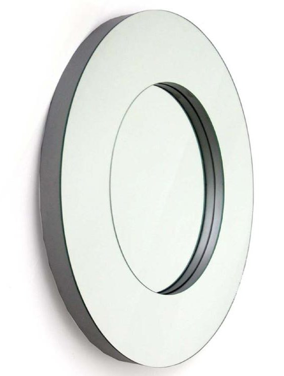 Decor-Rest Accent on Home MirrorsOrnella Wall Mirror