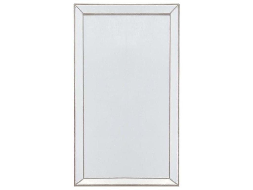 Decor-Rest Accent on Home MirrorsBellaggio Floor Mirror
