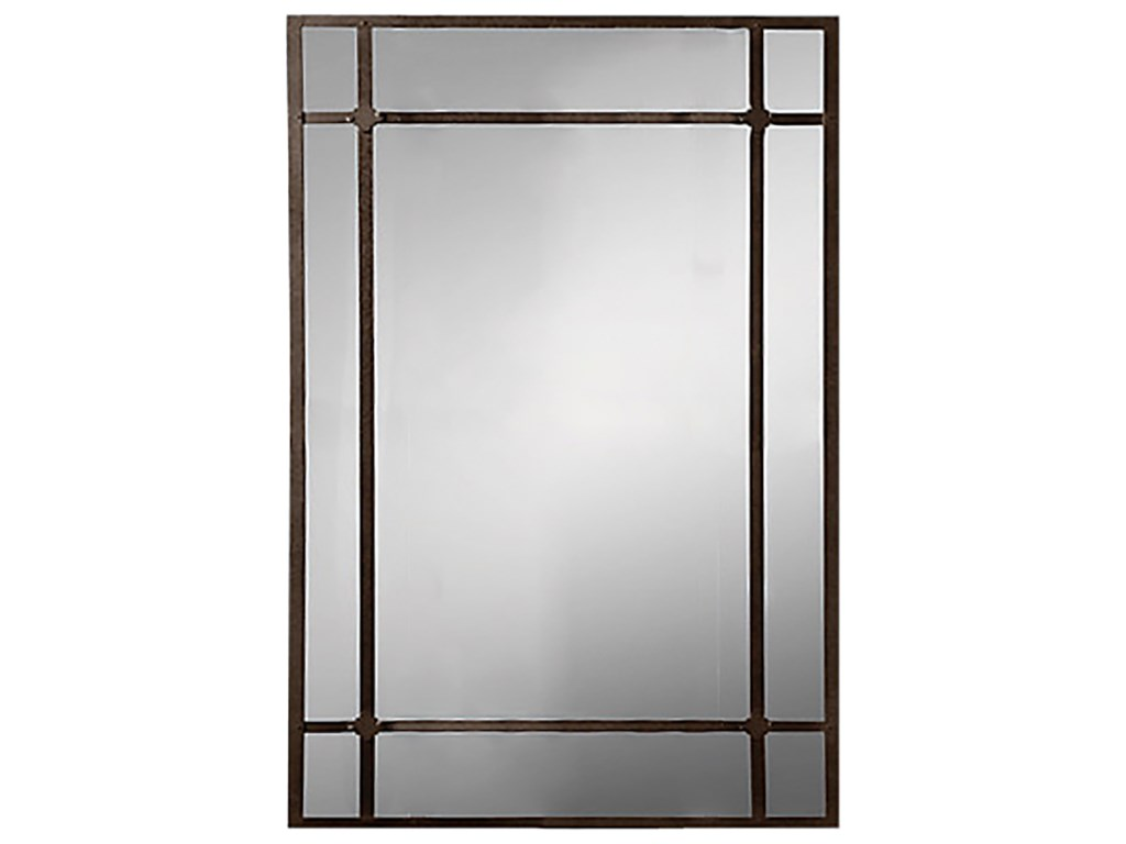Decor-Rest Accent on Home MirrorsBologna Wall Mirror