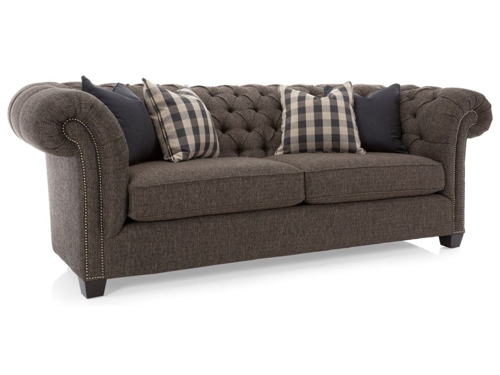 Decor-Rest ChurchillSofa