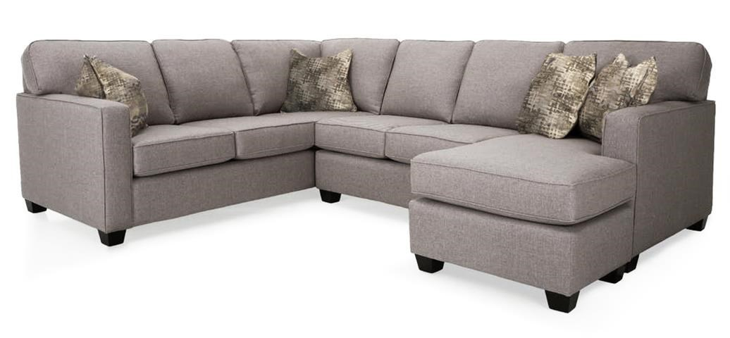 Etonnant Mariko 2PC Sectional Sofa W/ Chaise By Decor Rest At Rotmans